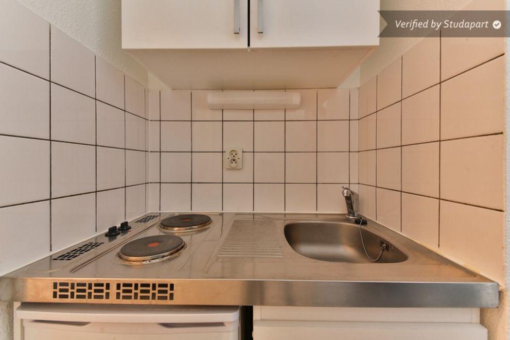 Student accommodation photo for Studea Paris Davout in St Blaise, Paris