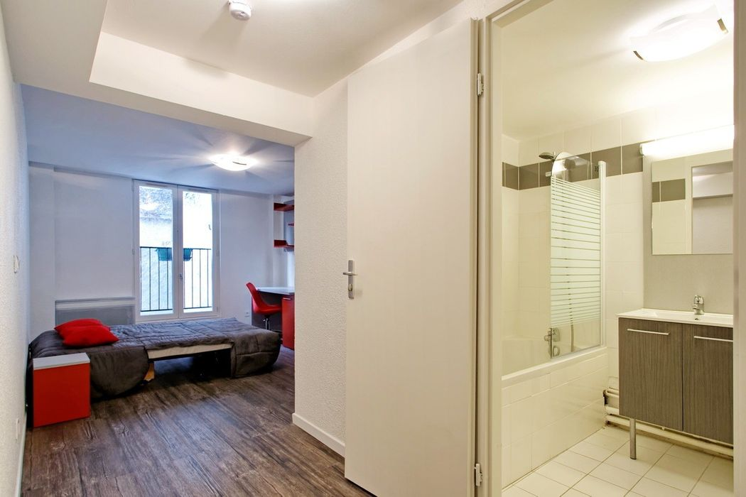 Student accommodation photo for MACSF Saint-Antoine in Ste Marguerite, Paris