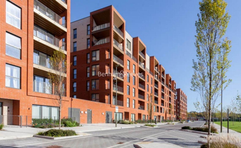 Lismore BoulevardColindaleNW9