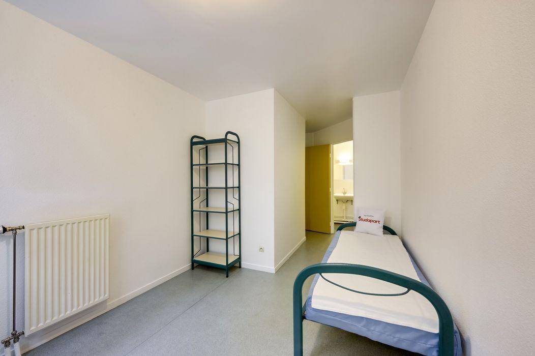 Residence Rene Dubos