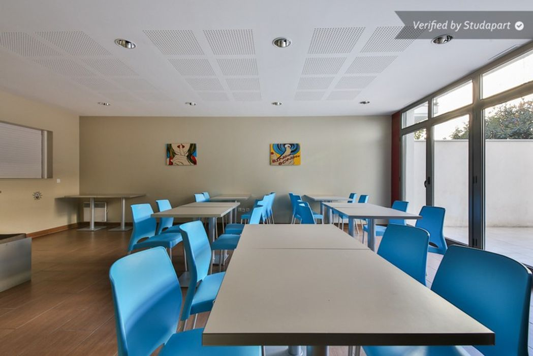Student accommodation photo for Studea Vanves Bleuzen in Vanves, Paris