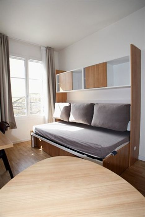 Student accommodation photo for Studea Vanves J.Monnet in Vanves, Paris