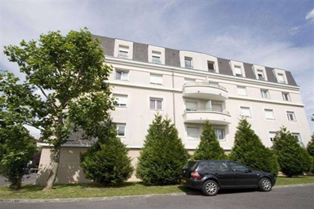 Student accommodation photo for Studea Malakoff in Malakoff, Paris