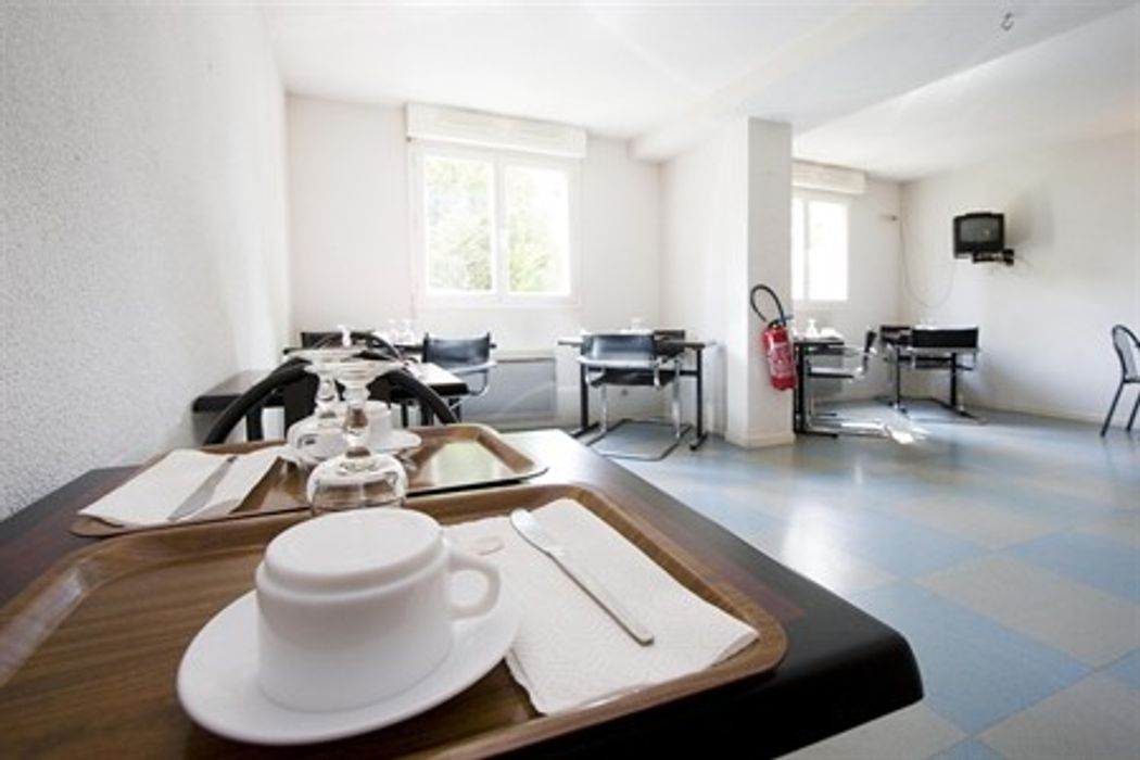 Student accommodation photo for Studea Malakoff in Malakoff, Paris