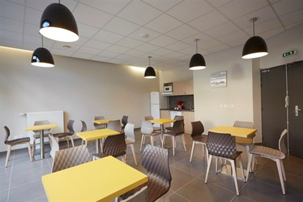 Student accommodation photo for Studea Joinville Centre in Joinville-le-Pont, Paris