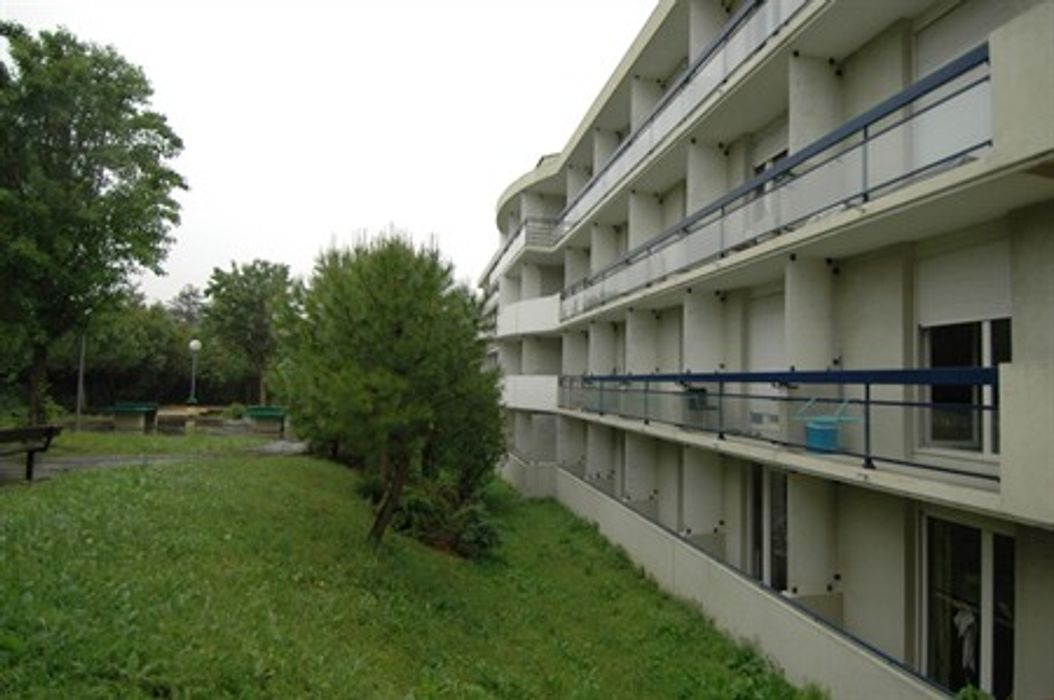 Student accommodation photo for Studea Saint Jerome in St Jérôme, Marseille
