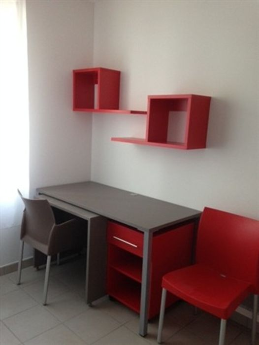 Student accommodation photo for Studea Euromediterranee 2 in Plan-de-Cuques, Marseille