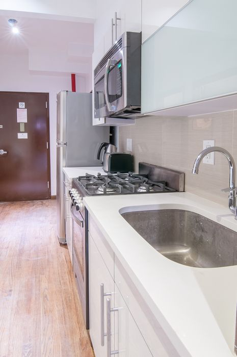 Student accommodation photo for Heritage Apartments - Washington Square Park (230 Sullivan St) in Lower Manhattan, New York