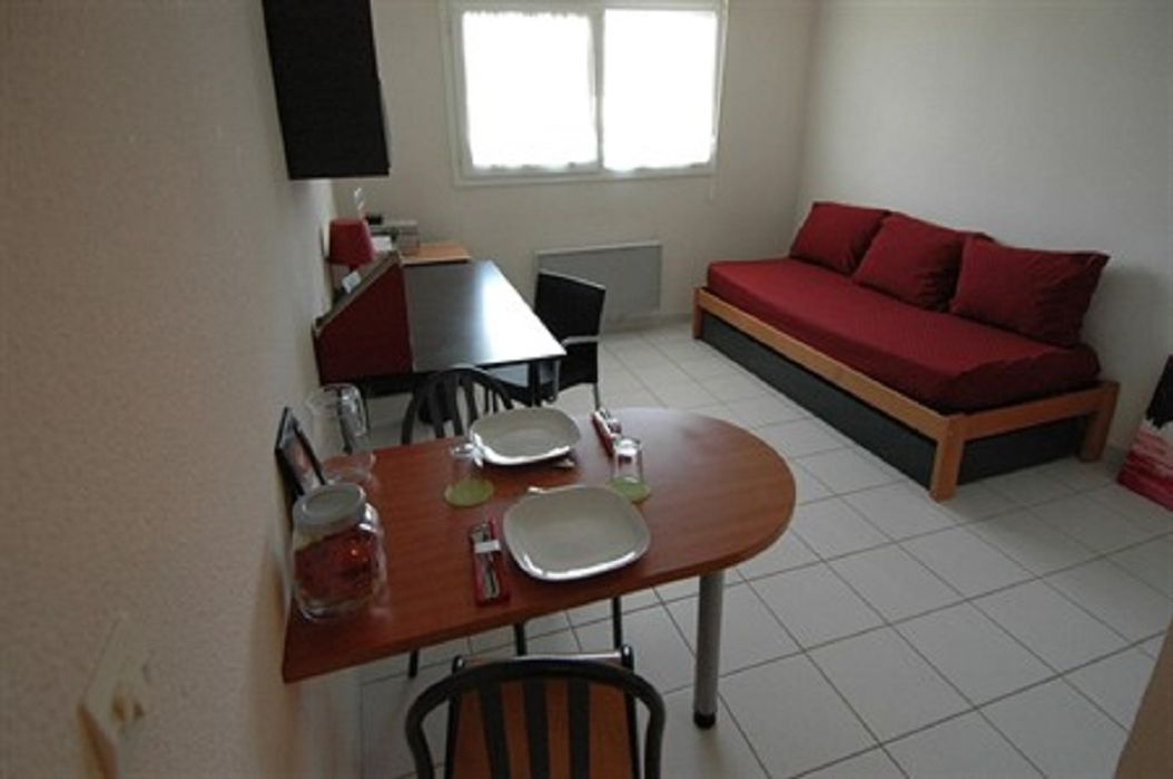 Student accommodation photo for Studea Paul Valery in Aiguelongue, Montpellier