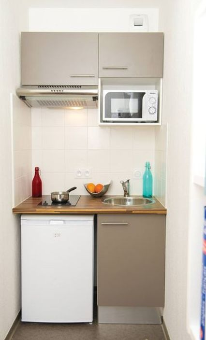 Student accommodation photo for Le Thélème in Malbosc, Montpellier