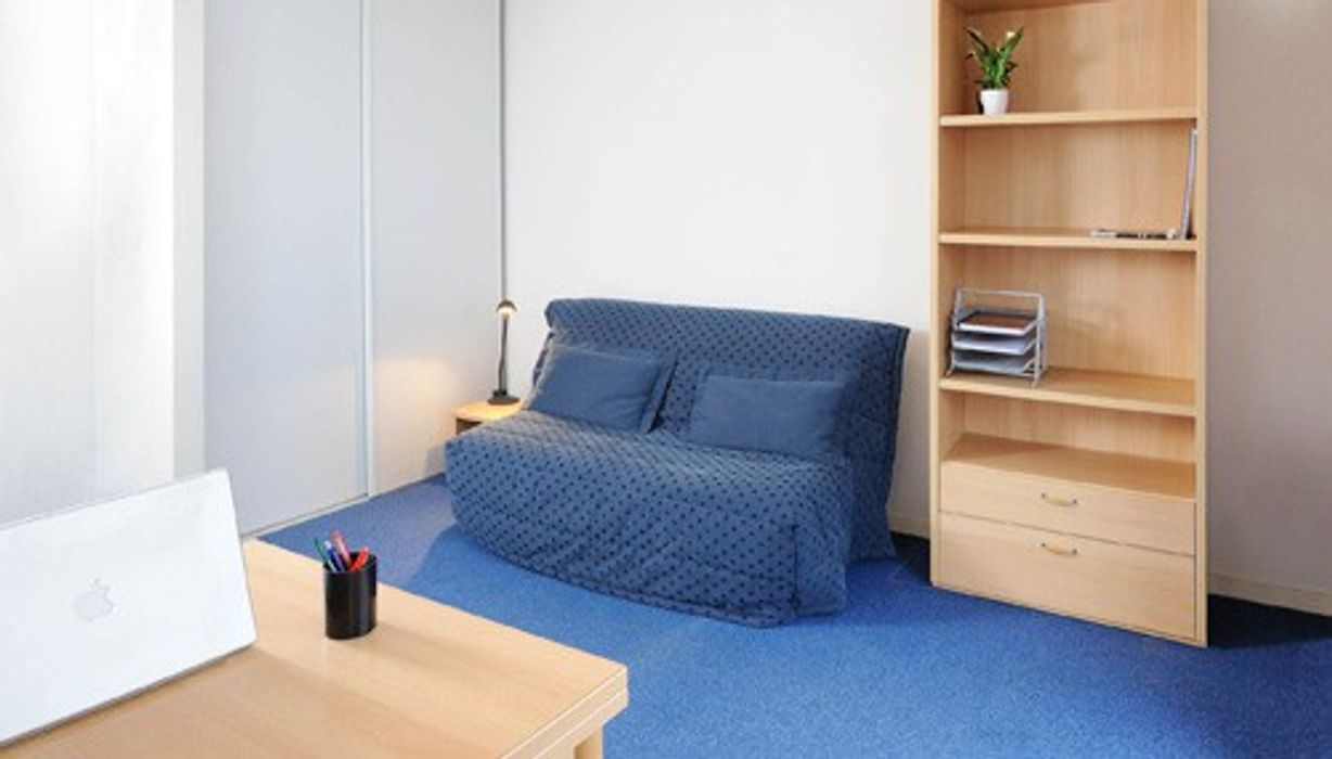 Student accommodation photo for Les Estudines d'Artois in Wazemmes, Lille