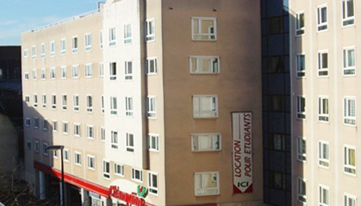 Student accommodation photo for Les Estudines Flandre-Gambetta in Wazemmes, Lille