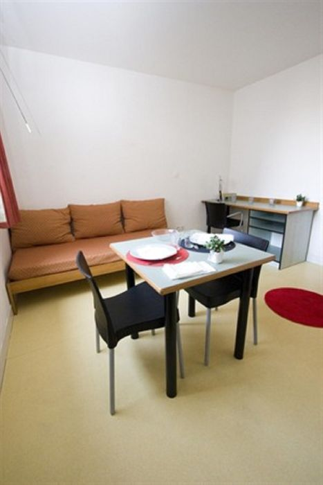 Student accommodation photo for Studea Gambetta in Chaillot, Lille