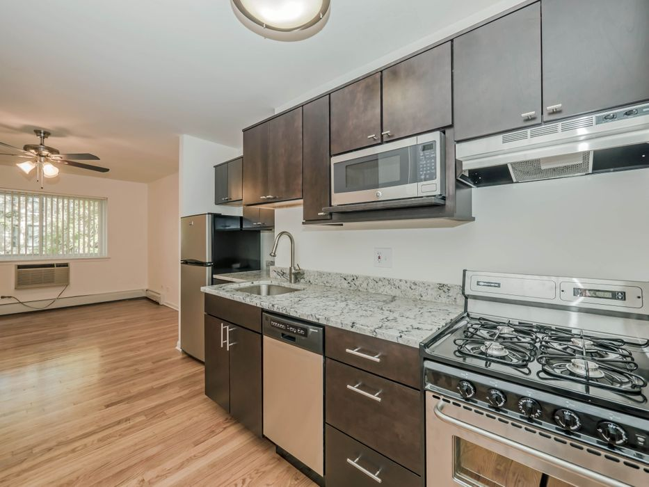 Student accommodation photo for Grace Shores in Near West Side, Chicago, IL
