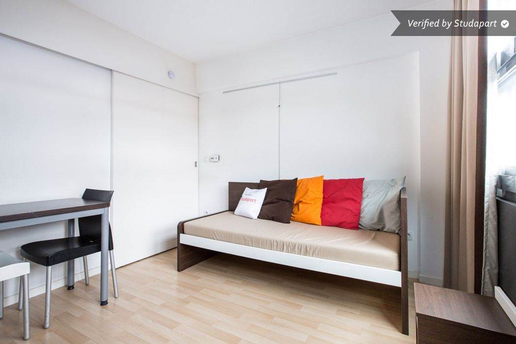 Student accommodation photo for Campuséa Euralille in Vieux-Lille, Lille