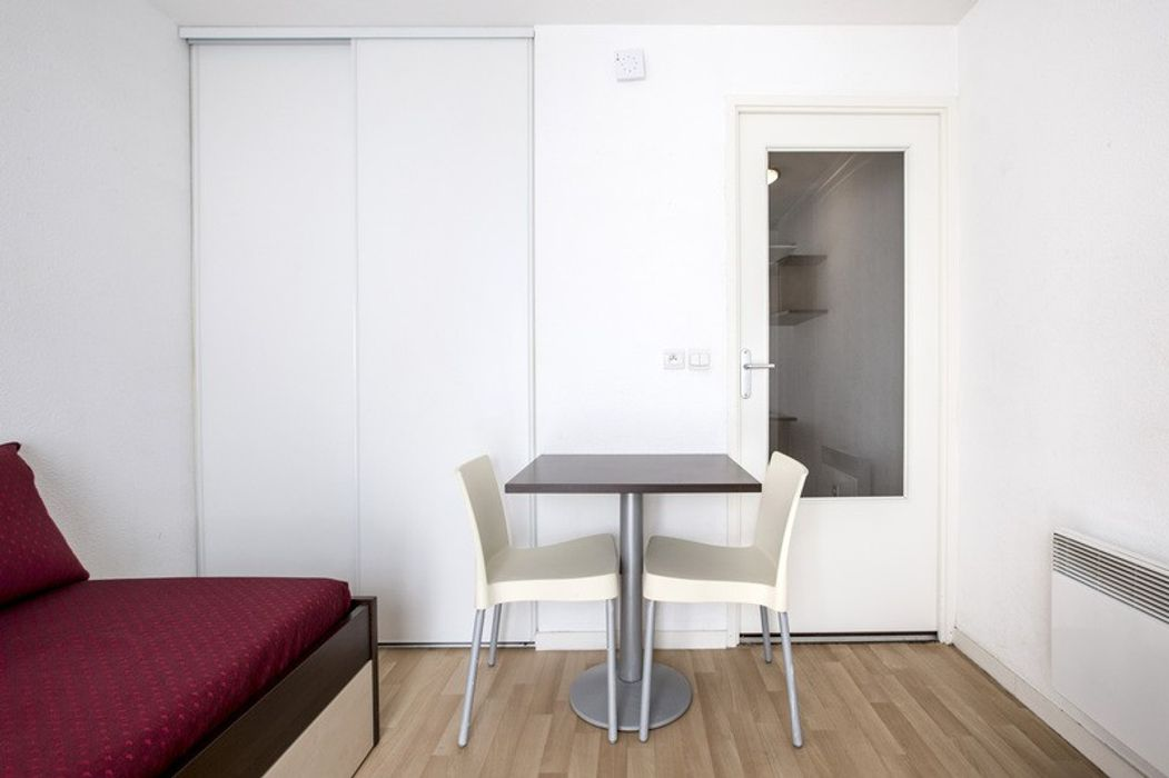 Student accommodation photo for Studea Lille I in Villeneuve-d'Ascq, Lille