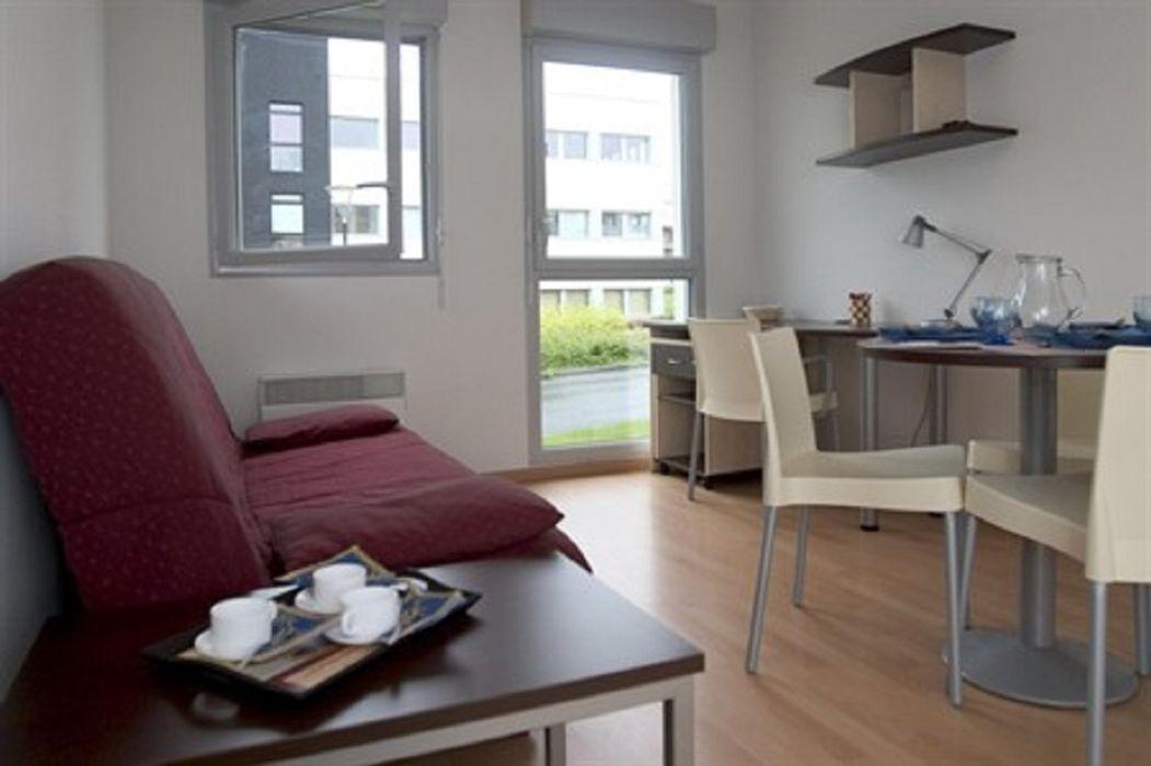 Student accommodation photo for Studea Saint Sebastien in Saint-Sébastien-sur-Loire, Nantes