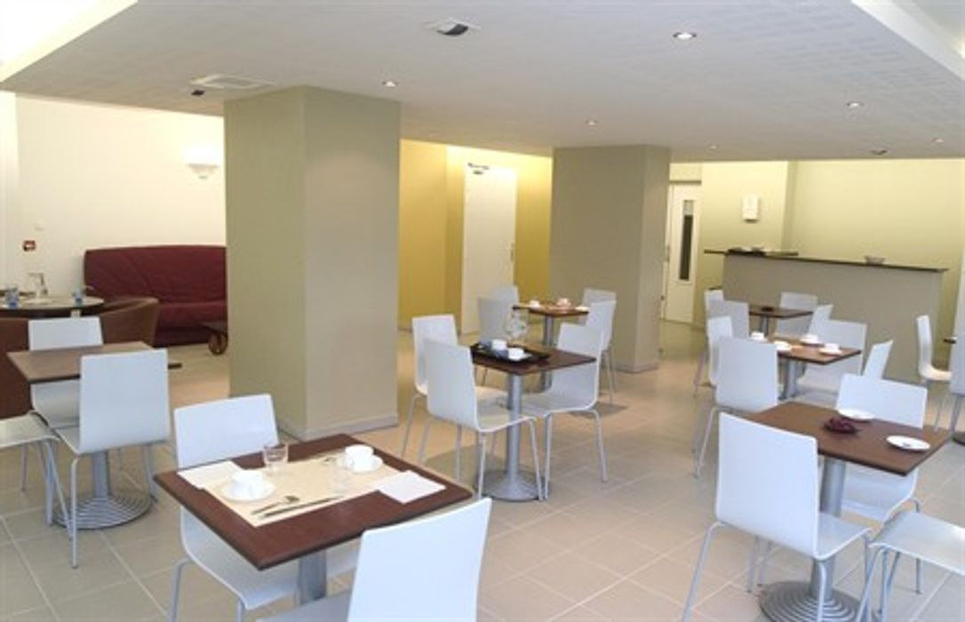 Student accommodation photo for Studea Saint Sebastien in Saint-Sébastien-sur-Loire, Nantes
