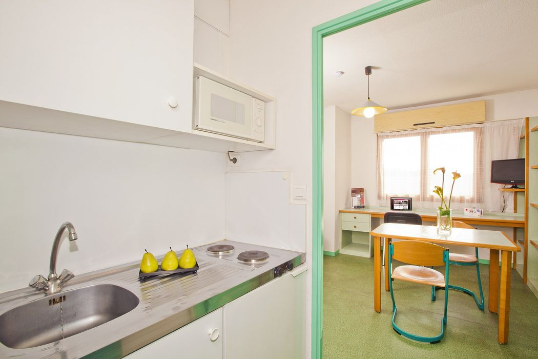 Student accommodation photo for CERISE Nantes La beaujoire in Nantes Erdre, Nantes