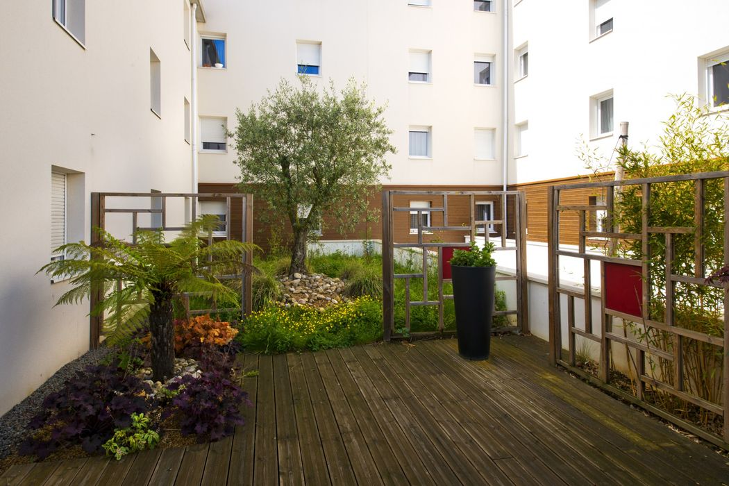 Student accommodation photo for Océan Break in Nantes Erdre, Nantes