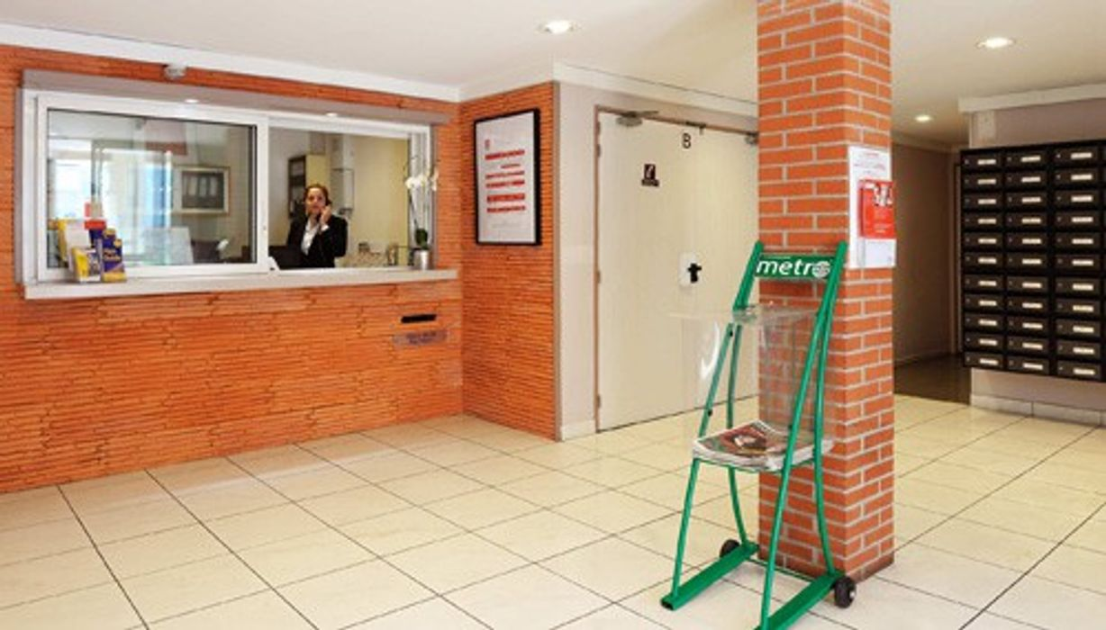 Student accommodation photo for Les Estudines de Brienne in Amidonniers, Toulouse