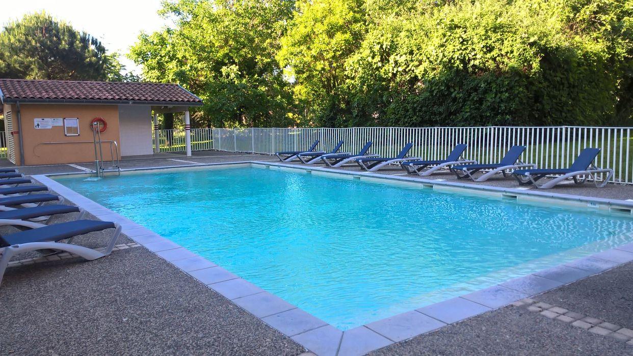Student accommodation photo for Zenitude Toulouse Métropole in La Cepiere, Toulouse