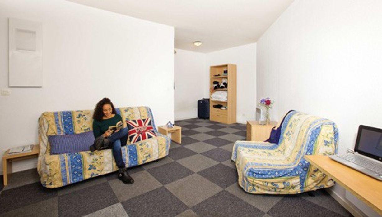 Student accommodation photo for Les Estudines Le Clip in 3rd arrondissement, Lyon