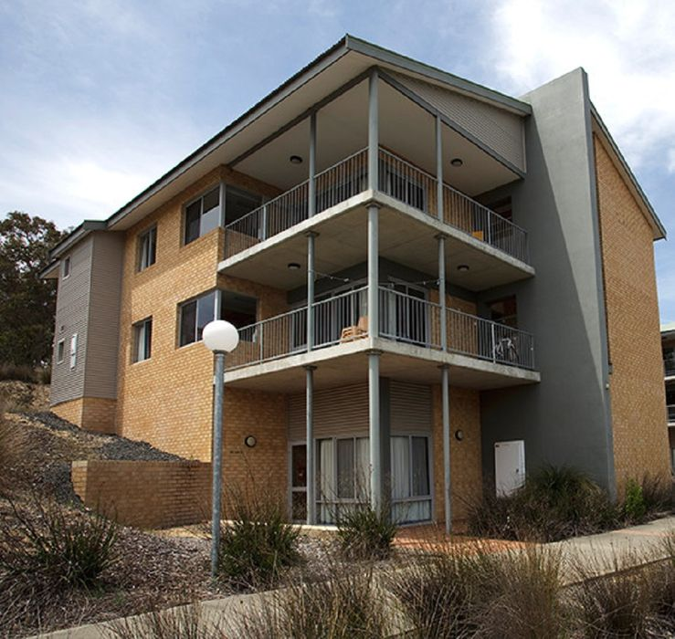 Edith Cowan University Village -  Bunbury Campus