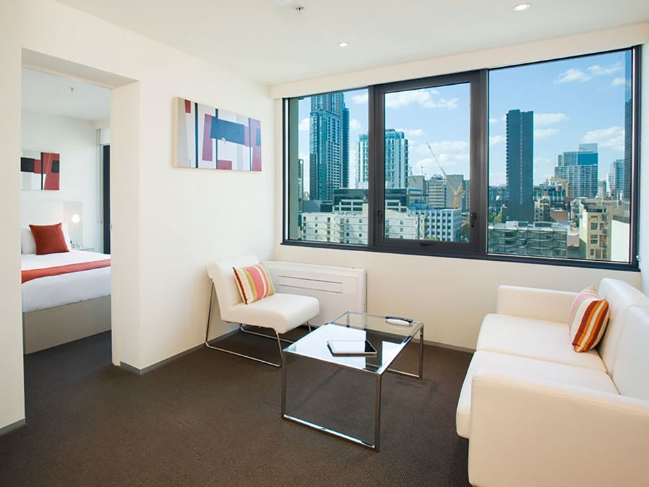 Student accommodation photo for City Tempo in Melbourne City Centre, Melbourne