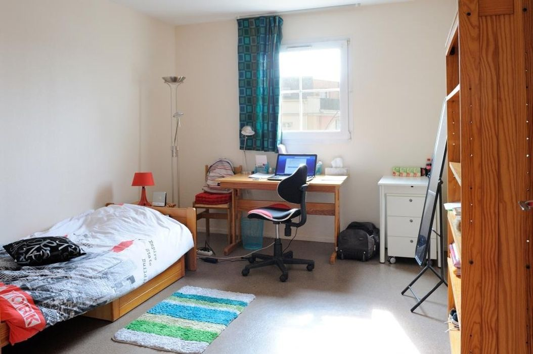Student accommodation photo for Jean Baptiste de la Salle in Cergy, Paris