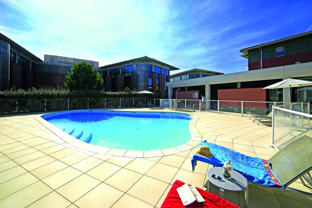 Student accommodation photo for Appart'City Toulouse Purpan Aéroport in Lardenne, Toulouse