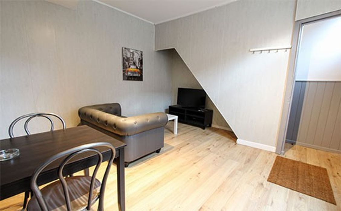 Student accommodation photo for Edmond Bailleux Triplex - Lille in Wazemmes, Lille