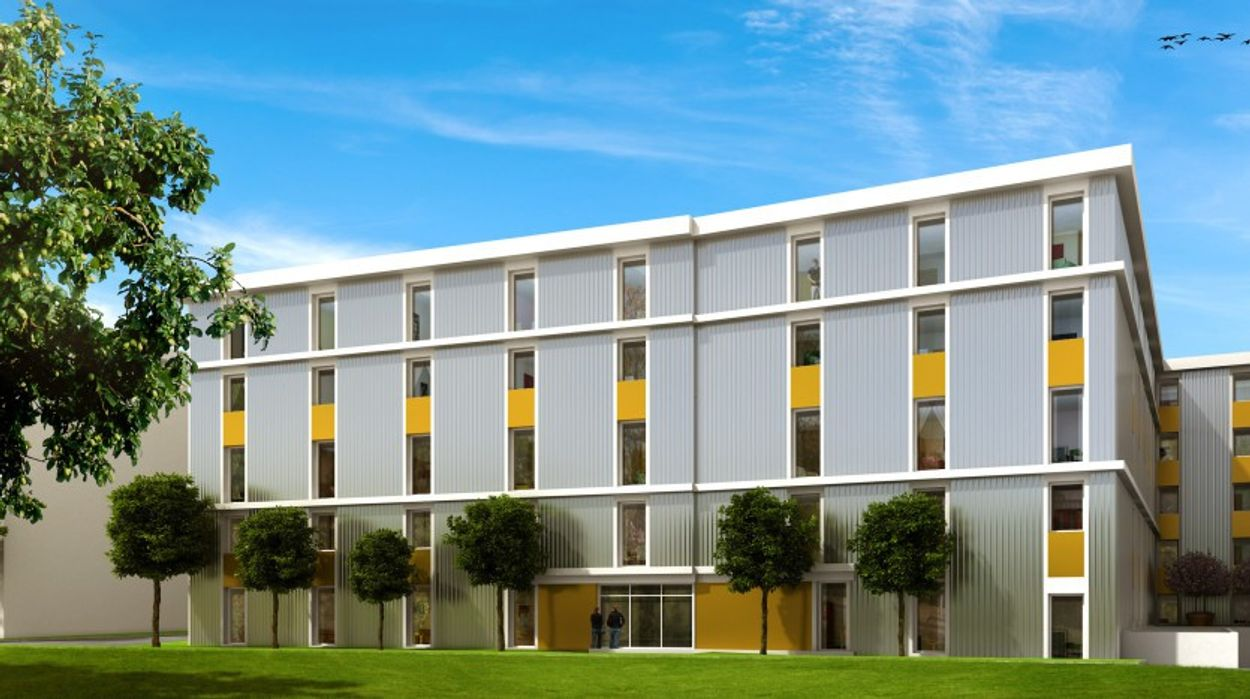 Student accommodation photo for O.H.L.E. Cerdana in Fer à Cheval, Toulouse
