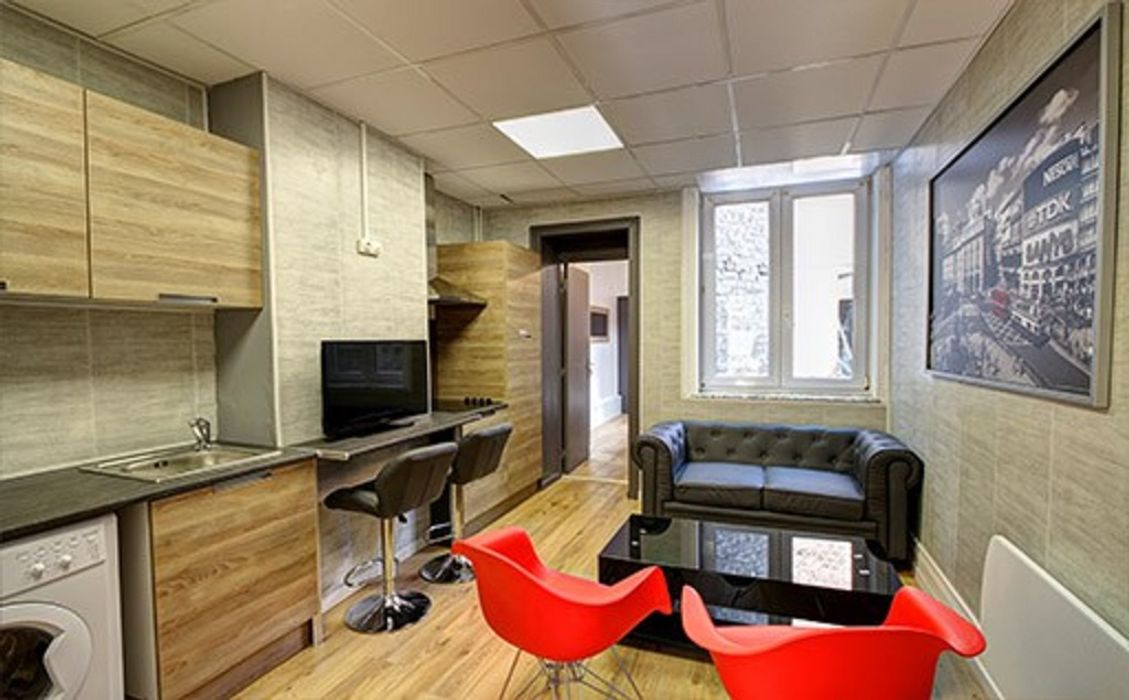 Student accommodation photo for Edmond Bailleux RDC - Lille in Wazemmes, Lille