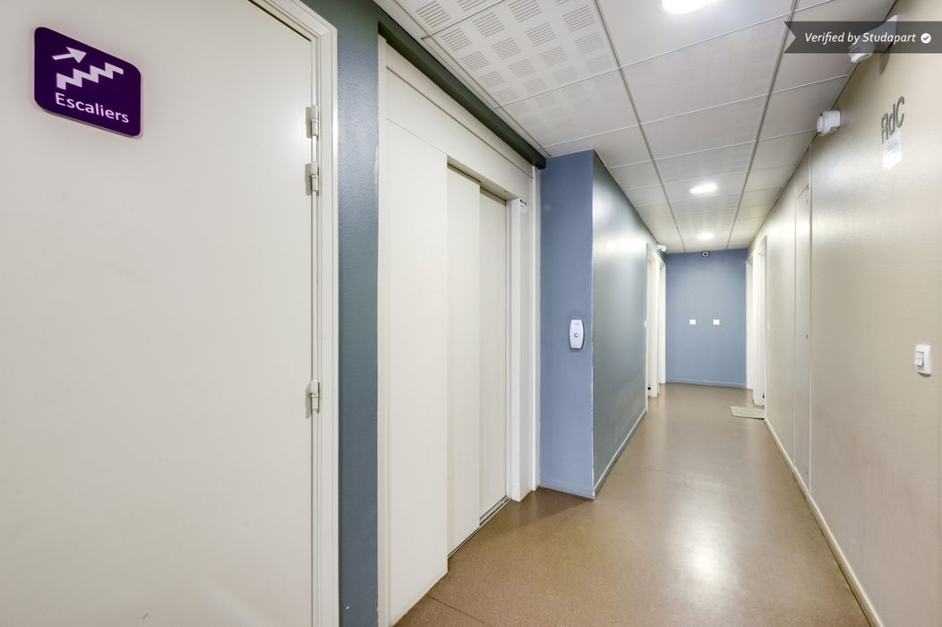 Student accommodation photo for O.H.L.E Condorcet in Aubervilliers, Paris