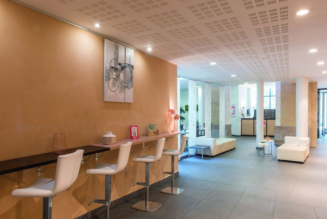 Student accommodation photo for Appart'City Nantes Centre - Carré Bouffay in Centre-Ville, Nantes