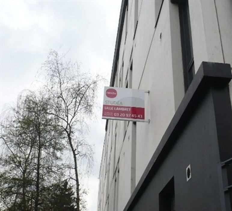 Student accommodation photo for Studea Lille Lambret in Faubourg de Béthune, Lille
