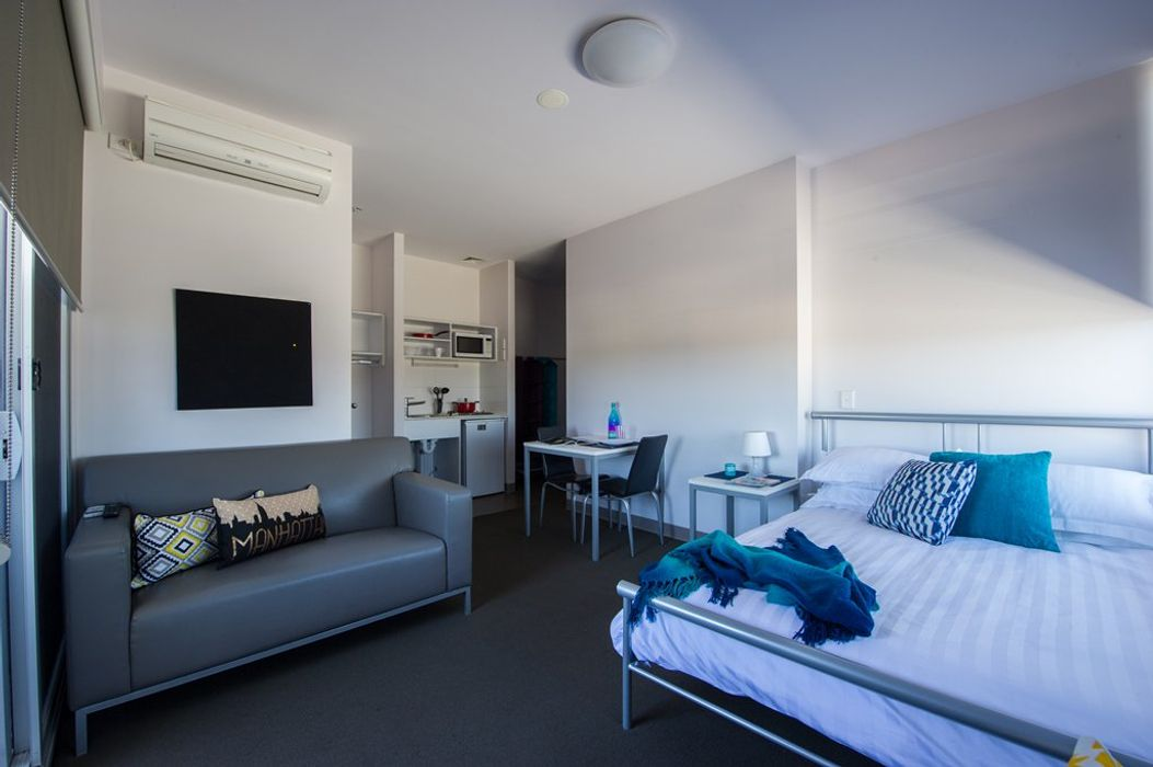 Student accommodation photo for UniLodge on Waymouth in Central Adelaide, Adelaide