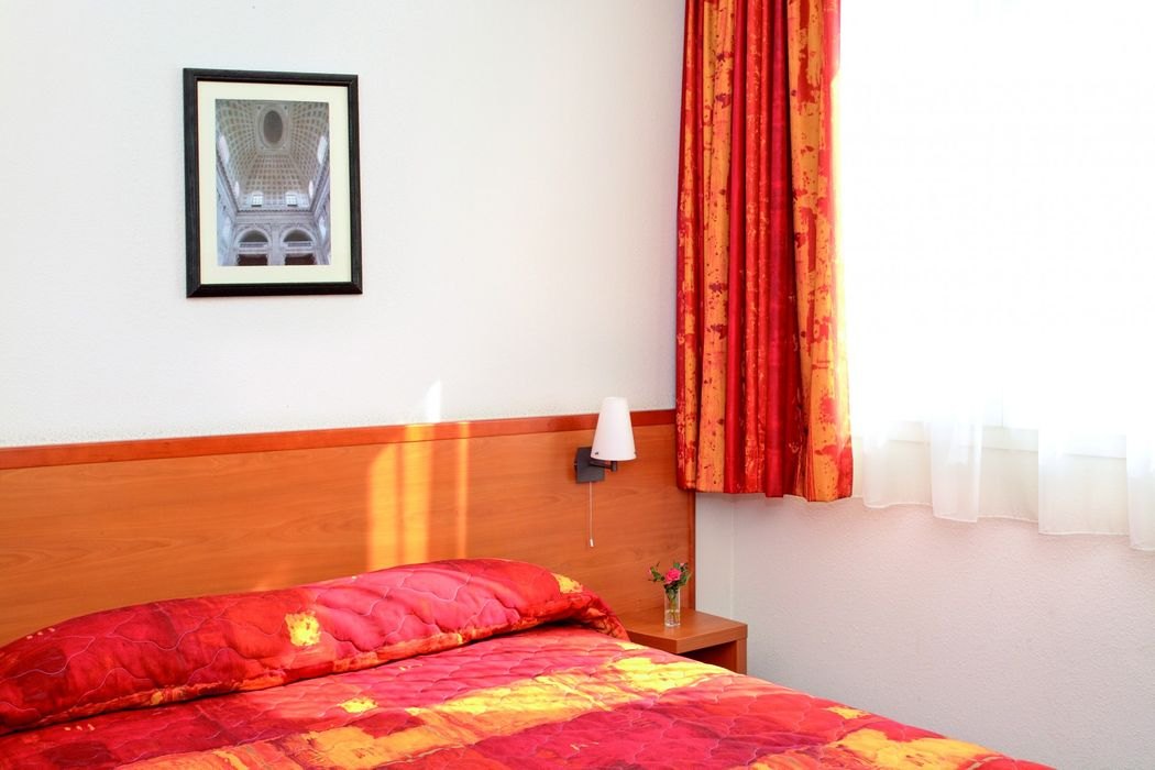 Student accommodation photo for Appart'City Lyon Gerland in 7th arrondissement, Lyon