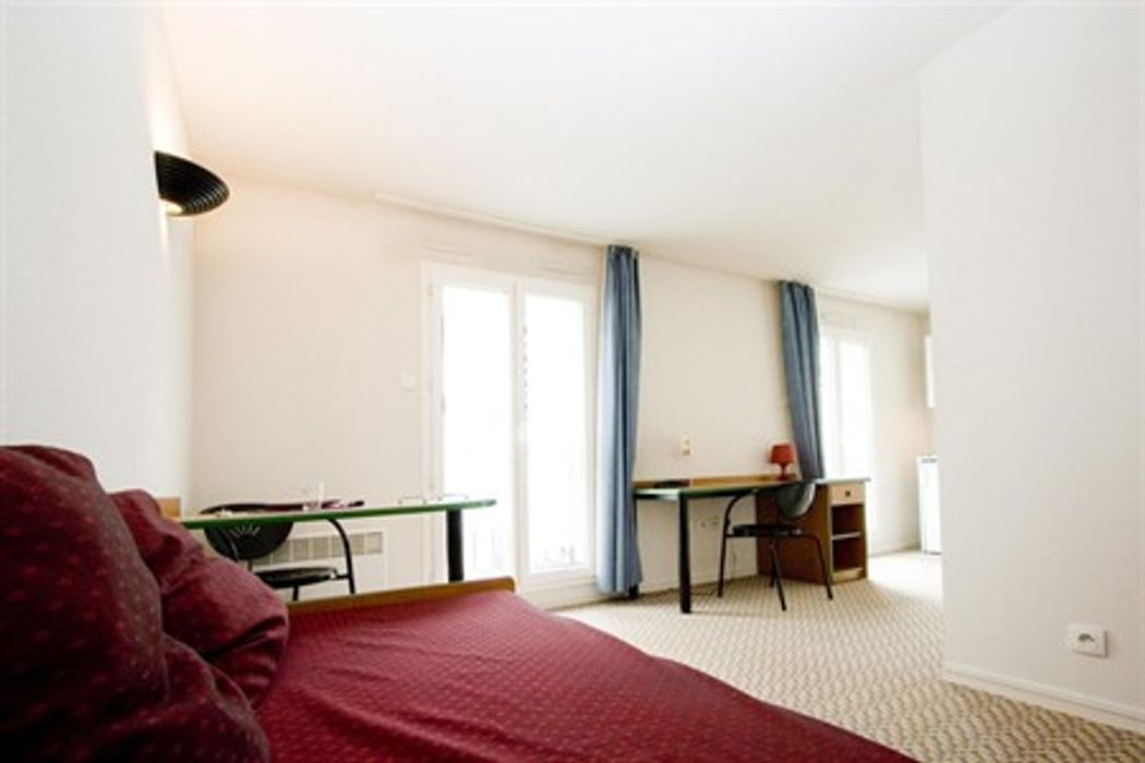 Student accommodation photo for Studea Maisons Alfort 1 in Maisons-Alfort, Paris