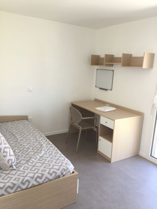 Student accommodation photo for Studea Novalille in Moulins, Lille