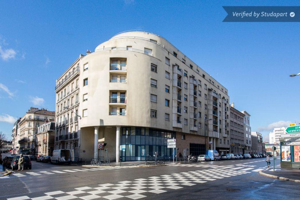 Student accommodation photo for Studea Hauts De Seine in Clichy, Paris