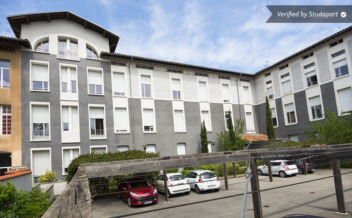 Student accommodation photo for Studea Toulouse Rangueil in Saouzelong - Rangueil, Toulouse
