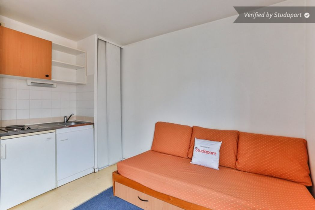 Student accommodation photo for Studea Daumesnil in 12th arrondissement, Paris