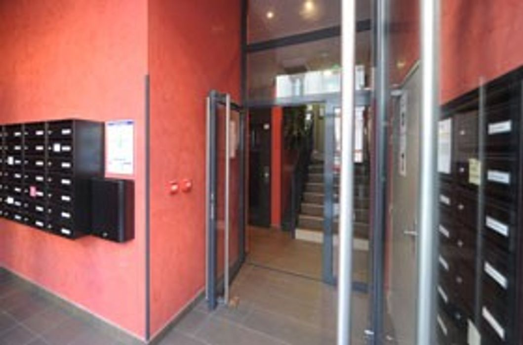Student accommodation photo for Cap Campus in Villeurbanne, Lyon