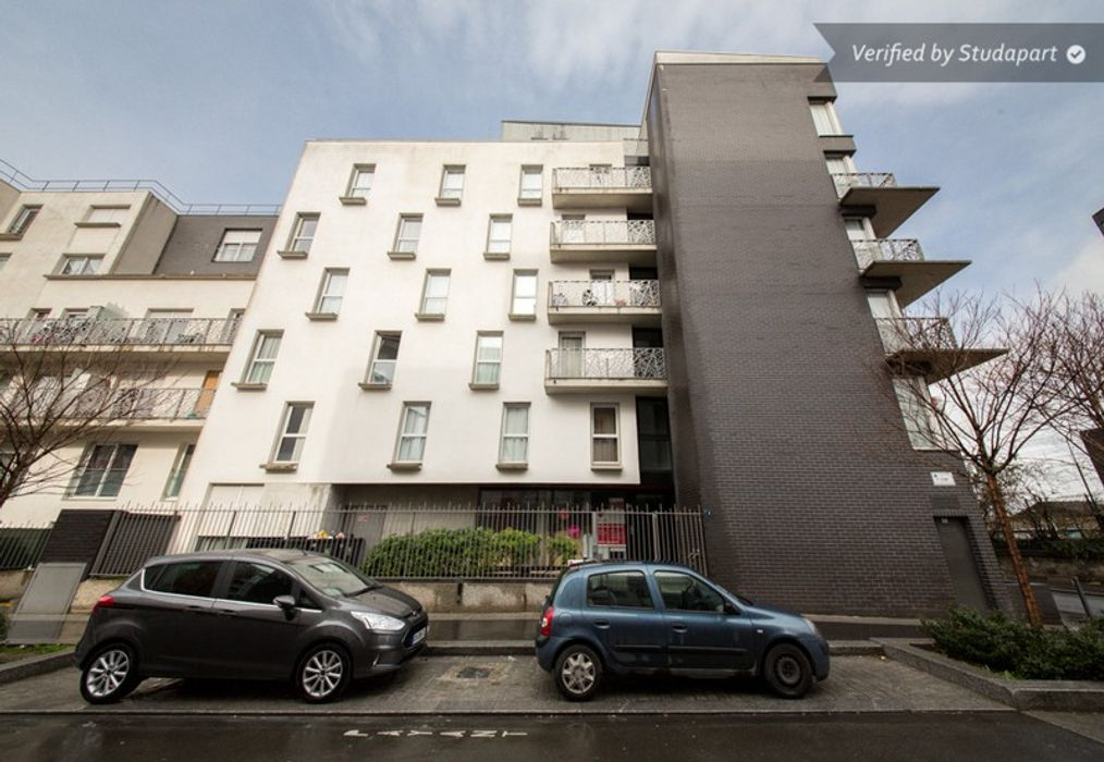 Student accommodation photo for Studea St Ouen 2 in Clichy, Paris