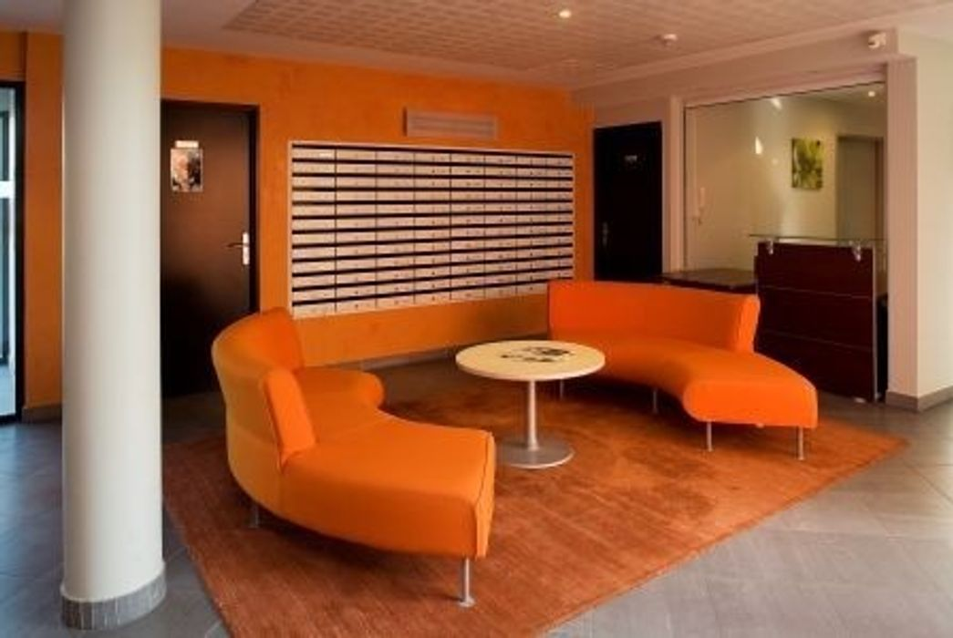 Student accommodation photo for Studea Montpellier Millenaire in La Lironde, Montpellier