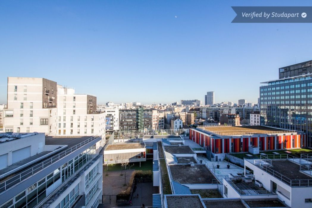 Student accommodation photo for Studea Grande Arche in Courbevoie, Paris