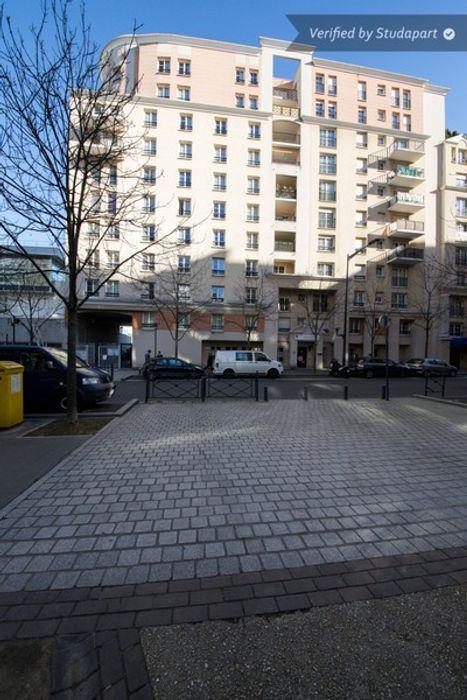 Student accommodation photo for Studea Grande Arche in Courbevoie, Paris