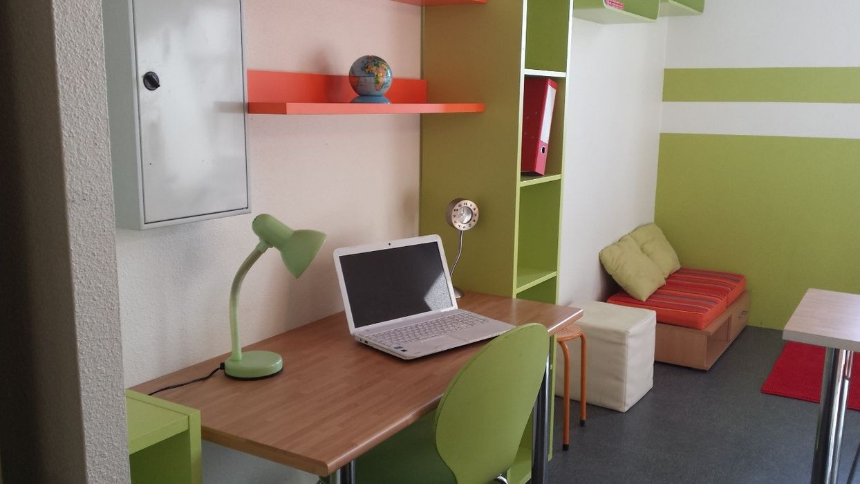Student accommodation photo for Atale in Compans, Toulouse
